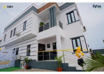 House, Zylus Court, Richmond Estate, Bogije, Ibeju Lekki, Lagos, Semi-detached Duplex for Sale
