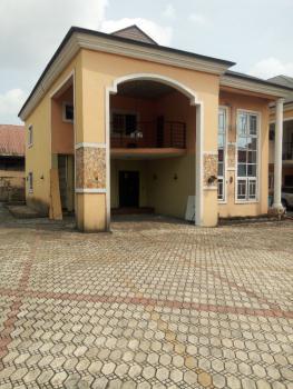 Luxury Detached 4 Bedroom Duplex with a Service Quarters, Rumuogba, Port Harcourt, Rivers, Semi-detached Duplex for Rent
