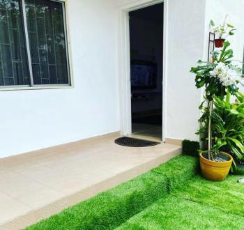 2 Bedroom Bungalow at a Secured Estate, Lekki Phase 1, Lekki, Lagos, Semi-detached Bungalow for Rent
