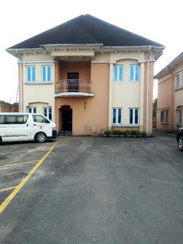 Luxury Semi 4 Bedroom Duplex with 1 Room Service Quarters, Rumuogba, Port Harcourt, Rivers, Semi-detached Duplex for Rent