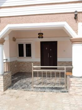 Brand New 3 Bedroom Bungalow, Not Far From Ebeano Supermarket, Gudu, Abuja, Detached Bungalow for Rent