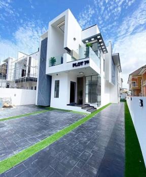 5 Bedrooms Detached House, Ologolo, Agungi, Lekki, Lagos, Detached Duplex for Sale