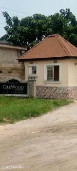 Dry Up Land, 2 Plots, Oakwood Estate, Abijo, Ajah, Lagos, Mixed-use Land for Sale