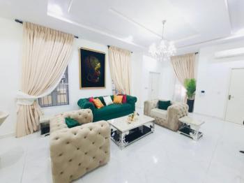 4 Bedrooms Semi Detached Duplex, Ikate, Lekki, Lagos, Semi-detached Duplex Short Let