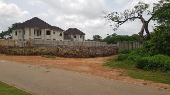 1500sqm Low Density Land with Building Approval, Facing Turkish Nizamiye Hospital, Mbora (nbora), Abuja, Residential Land for Sale