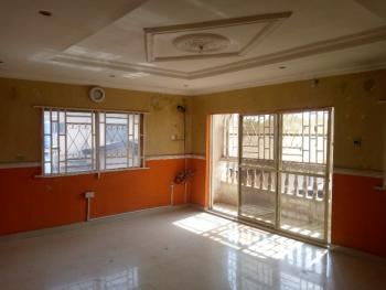 Decent 3 Bedroom Flat All Rooms Ensuite, Pop, Off Kayode Street, Ogba, Ikeja, Lagos, Flat / Apartment for Rent