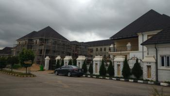 4 Bedrooms Terraced Duplex with a Bq and 2 Living Rooms, Opposite Games Village, Kaura, Abuja, Terraced Duplex for Sale