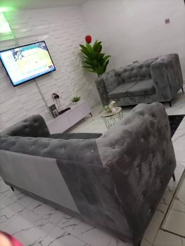 Tastefully Finished and Furnished 1 Bedroom Serviced Apartment, Off Ikosi Road, Oregun, Ikeja, Lagos, Flat / Apartment Short Let