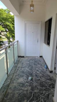 Brand New 2 Bedroom Flat, Close to Banex, Wuse 2, Abuja, Flat / Apartment for Rent