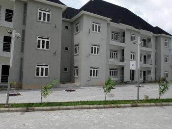 Tastefully Finished 2 Bedroom Apartment with a Room Bq, Life Camp, Abuja, Flat / Apartment for Sale