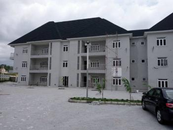 Tastefully Finished 3-bedroom Apartments with a Room Bq, Life Camp, Abuja, Flat / Apartment for Sale