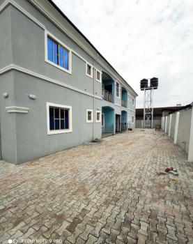 Well Located Two (2) Bedroom Flat, Nta Road, Port Harcourt, Rivers, Flat / Apartment for Rent
