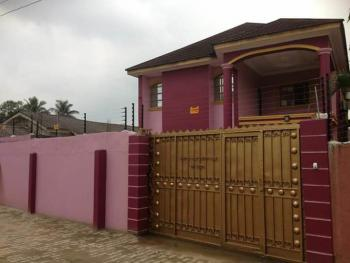Well Located Magnificent 5 Bedroom Detached Duplex, Ada George, Port Harcourt, Rivers, House for Sale