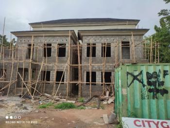 5 Bedroom Semi-detached Duplex, Games Village, Kaura, Abuja, Semi-detached Duplex for Sale