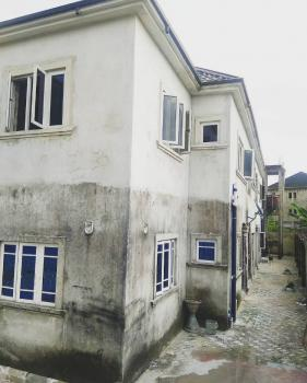 4 Nos. 3 Bedroom Flats with Gate House & Shop on 1½ Plot of Land, Ozuoba, Off Nta Road, Ozuoba, Port Harcourt, Rivers, Block of Flats for Sale