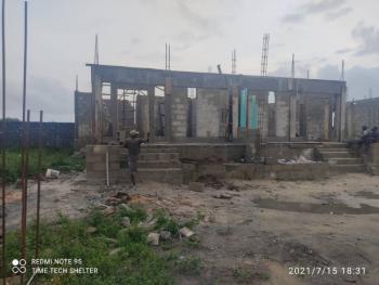 Fully Finished 3 Bedroom Semi Detached, Bogije, Ibeju Lekki, Lagos, Semi-detached Duplex for Sale