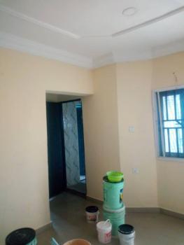 a Lovely 2 Bedroom Flat, Bariga, Shomolu, Lagos, Flat / Apartment for Rent