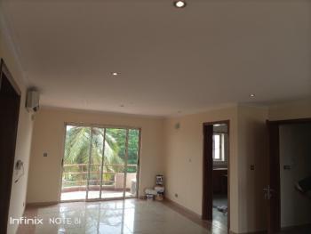 4 Bedrooms Serviced Apartment with Bq, Okotie Eboh Close, Falomo, Ikoyi, Lagos, Flat / Apartment for Rent