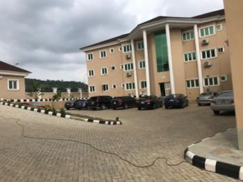 Brand New Serviced 3 Bedrooms Flat, Gym, Gardens, Katampe Extension, Katampe, Abuja, Flat / Apartment for Rent