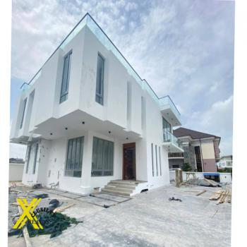 5 Bedroom Fully Detached Duplex, 2nd Toll Gate, Lekki, Lagos, Detached Bungalow for Sale