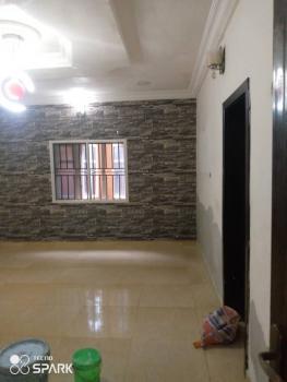 2 Bedroom Flat (all Room En-suit), Berger, Arepo, Ogun, Flat / Apartment for Rent