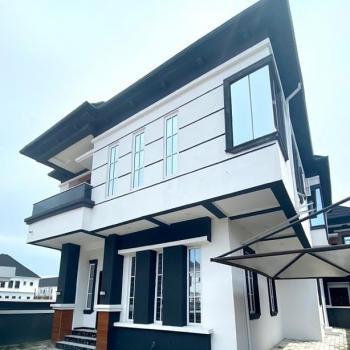 5 Bedroom Fully Detached Duplex with a Room Bq, Orchid Road Tollgate, Lekki Phase 2, Lekki, Lagos, Detached Duplex for Rent