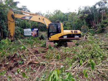 Estate Investment Land, Dream Ville Estate., Eleranigbe, Ibeju Lekki, Lagos, Residential Land for Sale
