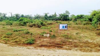 Super Dry Estate Land, Gracefield Estate, Eleranigbe, Ibeju Lekki, Lagos, Residential Land for Sale