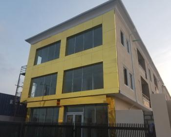 Nely Built Big Space for Office Used, Orchid Road Tollgate, Lekki Phase 2, Lekki, Lagos, Plaza / Complex / Mall for Rent