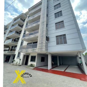 3 Bedrooms Apartment, Ikoyi, Lagos, Block of Flats for Sale