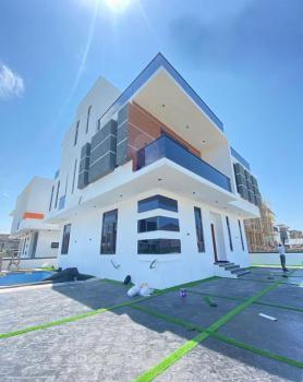 Luxury 4 Bedroom Fully Detached Duplex, Orchid, Lekki Expressway, Lekki, Lagos, Detached Duplex for Sale