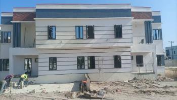 Awesome Fully Finished 4 Bedroom Duplex, Bogije, Ibeju Lekki, Lagos, Semi-detached Duplex for Sale