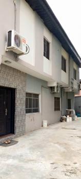 Decent Block of 2 Flats of 3 Bedroom, Bajulaye, Shomolu, Lagos, Block of Flats for Sale