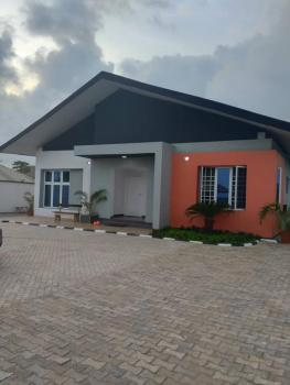 Decent 4 Bedroom Bungalow with 3 Rooms Bq, Glory Estate, Ifako, Gbagada, Lagos, Detached Bungalow for Sale