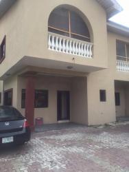 a Tastefully and Spaciously Built Mini Flat (one Bedroom), Yeye Olofin, Lekki Phase 1, Lekki, Lagos, Mini Flat for Rent