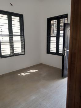 1 Bedroom Self-contained Studio Flat, Ikate Elegushi, Lekki, Lagos, Mini Flat for Rent