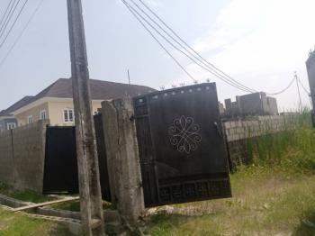 Full Plot of Dry Land in a Built Up Estate, Sunview Estate, Opposite Crown Estate, Sangotedo, Ajah, Lagos, Residential Land for Sale