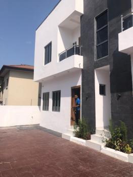 Brandnew 2 Bedroom Flat, Agungi, Lekki, Lagos, Flat / Apartment for Rent