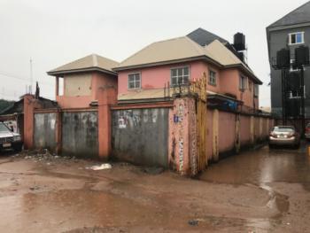 6 Bedroom Duplex All Ensuite, 1 Sitting Room, Car Park Space, Owerri Municipal, Imo, Detached Duplex for Sale