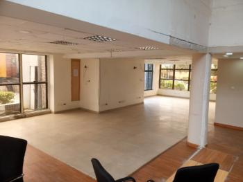 a Ground Floor Mezzaine Floor Measuring 296 Sqm, Central Business District, Alausa, Ikeja, Lagos, Office Space for Rent