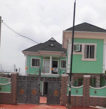 Tastefully Finished Block of 6 Flats, Egbeda, Alimosho, Lagos, Block of Flats for Sale