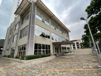 Commercial Building in The Heart of Victoria Island, Adeola Hopewell, Victoria Island (vi), Lagos, Office Space for Rent