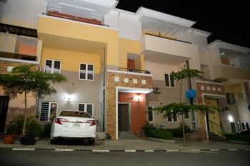 Very Well Finished 4 Bedrooms Terrace, Legislative Quarters, Apo, Abuja, Terraced Duplex for Sale