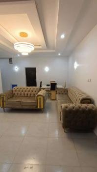 Luxury Finished and Furnished 2 Bedrooms Flat, Jahi District, Jahi, Abuja, Flat / Apartment for Sale
