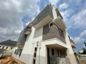 Contemporary and Exquisite 4 Bedroom Semi-detached Duplex, Shonibare Estate, Maryland, Lagos, Semi-detached Duplex for Sale