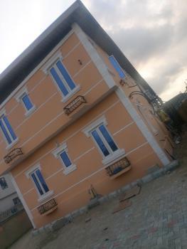 Block of 4 Nos 2 Bedroom Flat, Seaflow Estate, Global Impact Church Side, Ifako, Gbagada, Lagos, Flat / Apartment for Rent