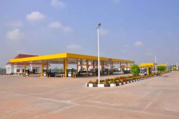 Filling Station, Airport Road, Lugbe District, Abuja, Filling Station for Sale
