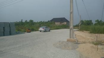 Ready to Build Estate Land Where People Are Already Living, Sangotedo, Ajah, Lagos, Residential Land for Sale