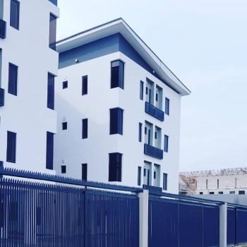 New Luxurious 2 Bedrooms Flat, Pinnock, Circle Mall, Agungi, Lekki, Lagos, Flat / Apartment for Sale
