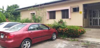 3 Bedroom Bungalow, Maitama District, Abuja, Semi-detached Bungalow for Sale